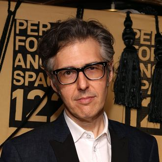 Ira Glass attends the Performance Space 122 Spring 2014 Gala at Diamond Horseshoe on May 12, 2014 in New York City.