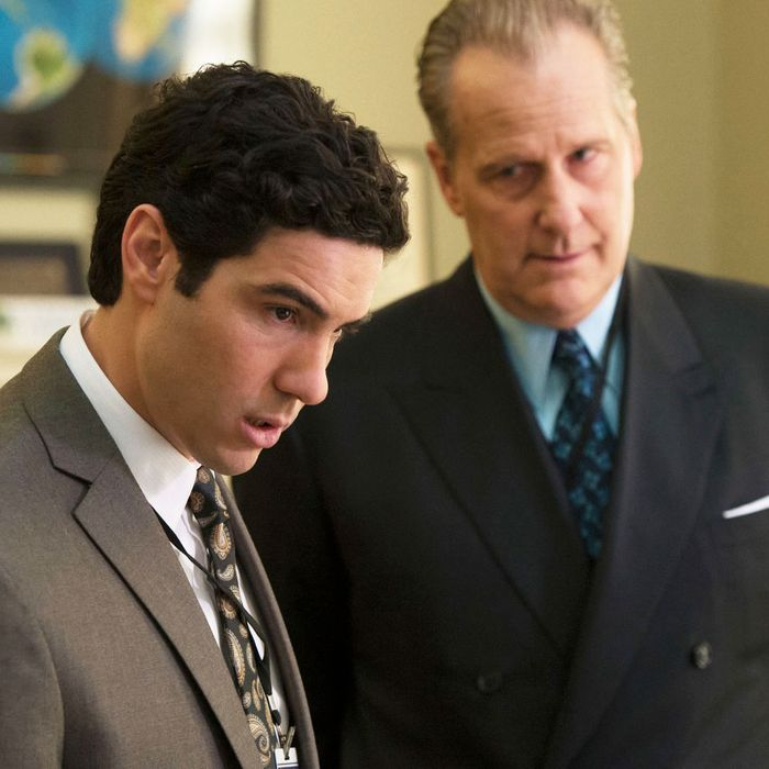 The Looming Tower Hulu Review