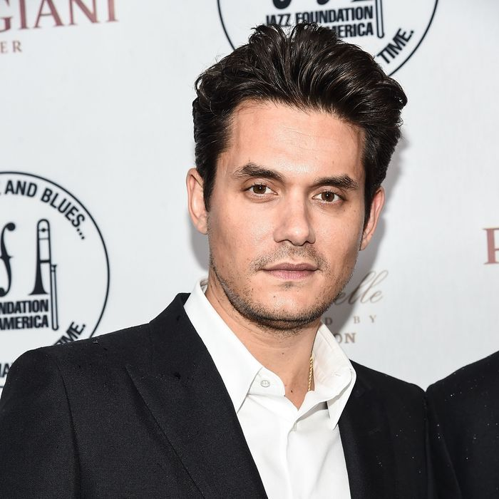 Brothers John Mayer: John Mayer Wants You To Know He Is Ready For Fatherhood