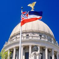 State Capitol of Mississippi, Jackson