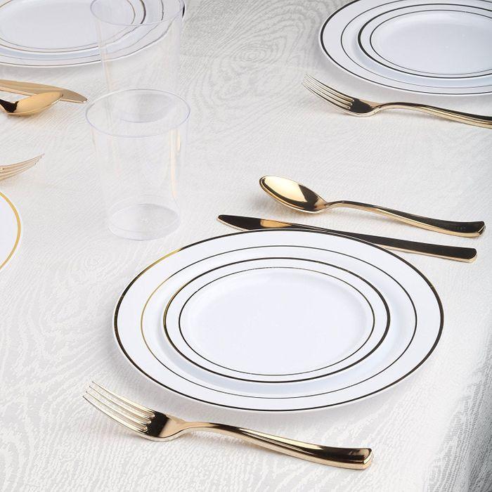 Best Fancy Disposable Plates On Amazon The Strategist New York Magazine