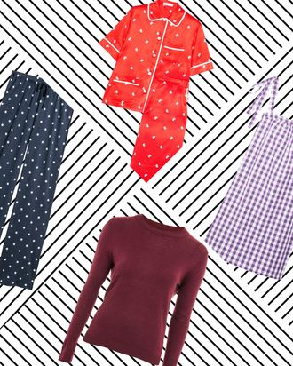 6362624612 The Best Pajama Sets to Buy for the Holidays
