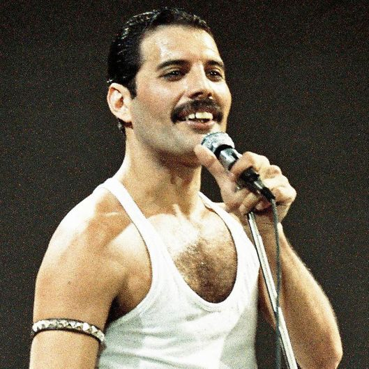 Hear Some Rare Freddie Mercury Vocals -- Vulture
