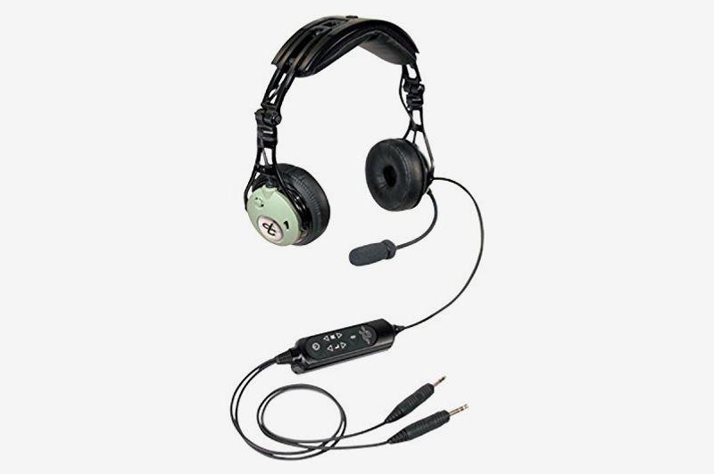 7a71a51ff22 David Clark DC PRO-X Hybrid Electronic Noise-Cancelling Aviation Headset