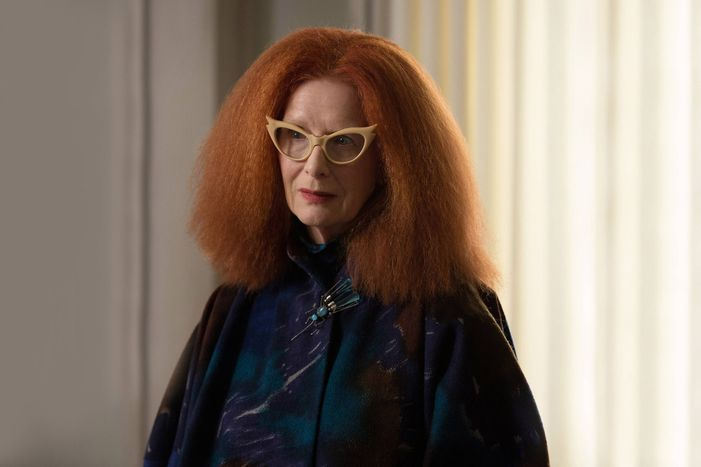 Frances Conroy in AHS: Coven.