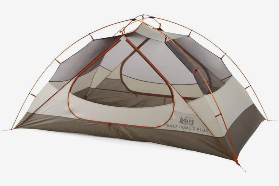 REI Co-Op Half-Dome 2 Plus Tent & 8 Best Camping Tents : 2-Person 4-Person 6-Person 2018