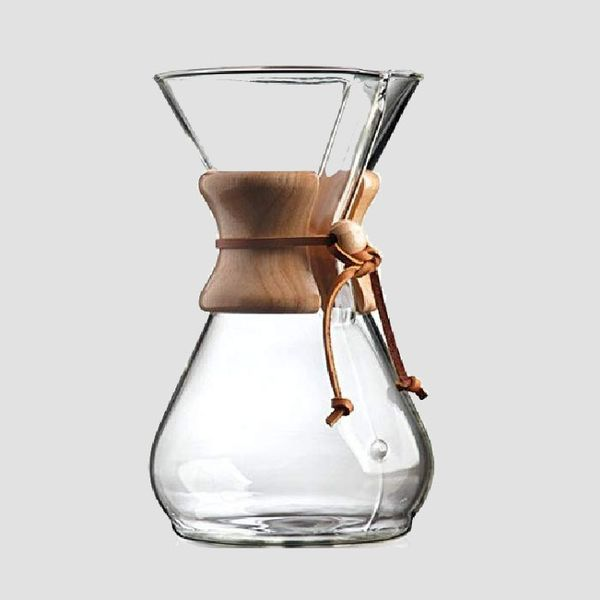 Chemex Classic Series Pour-over Coffeemaker