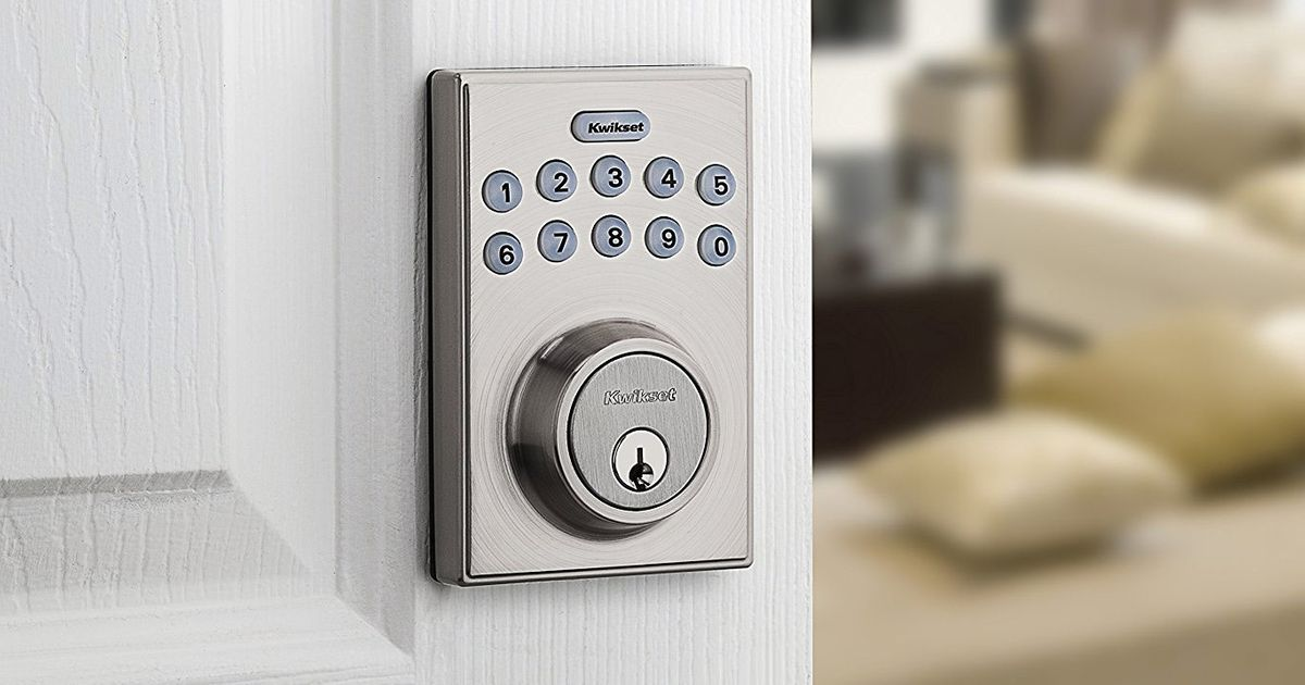 The Best Smart Locks on Amazon, According to Hyperenthusiastic Reviewers