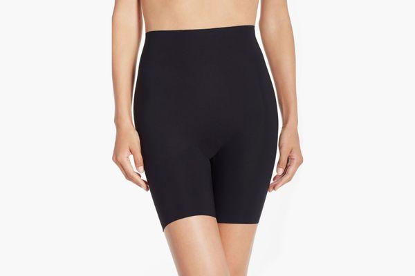 Commando Control High Waist Shaping Shorts