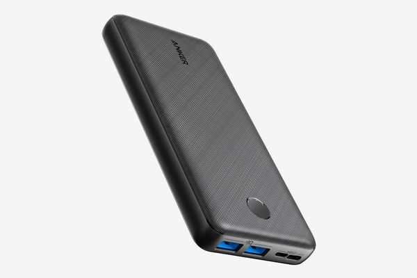 Anker PowerCore Essential 20000 Portable Charger