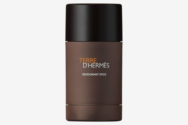 Terre d'Hermès Alcohol-Free Deodorant Stick