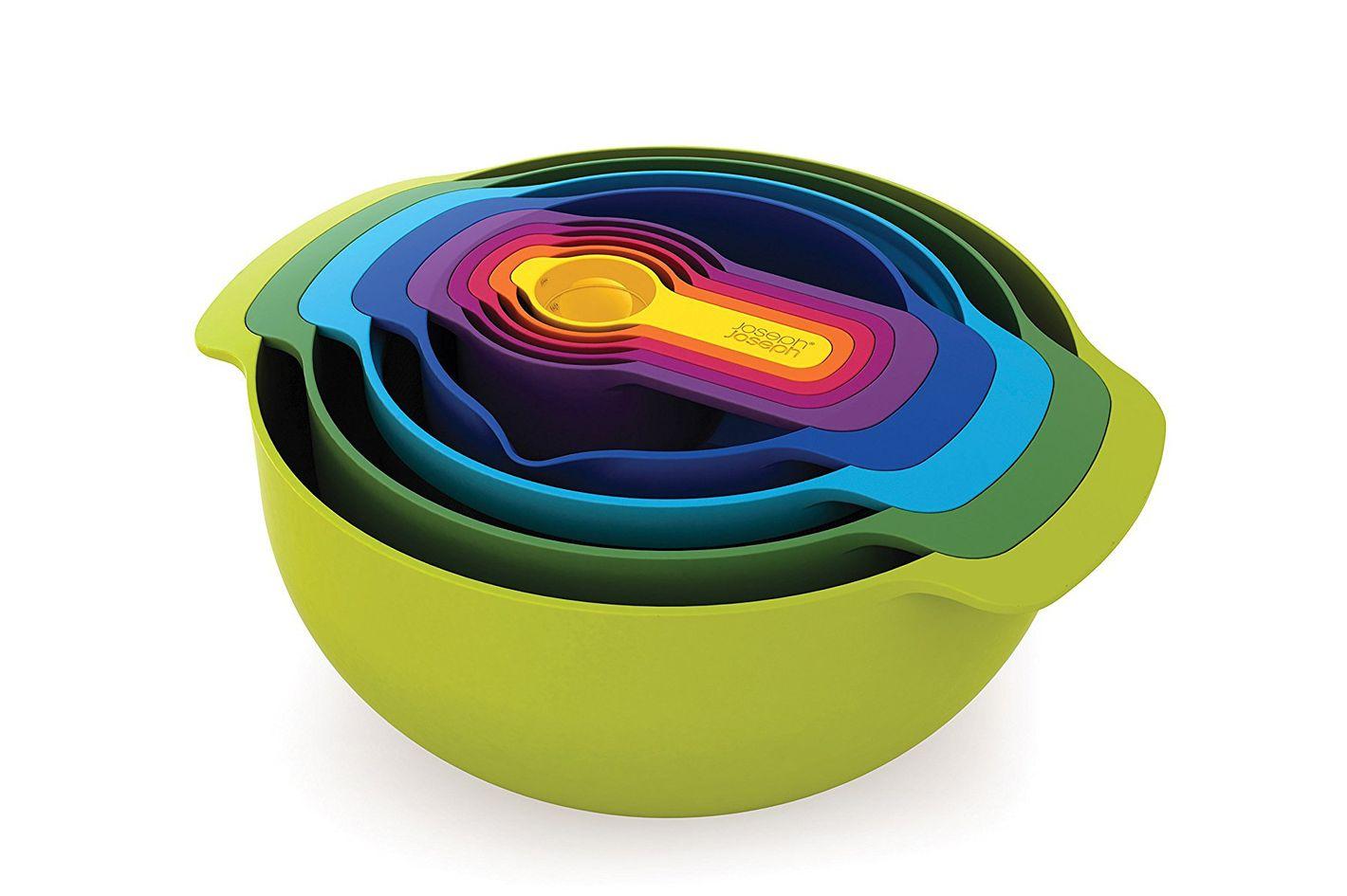 Joseph Nesting Bowls Set