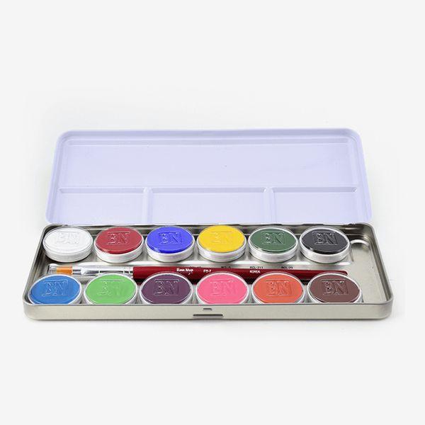 Ben Nye Master Creme Palette