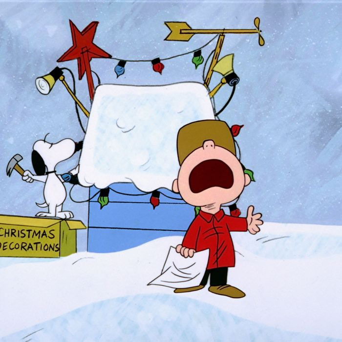 how a charlie brown christmas almost wasnt - Peanuts Christmas Special