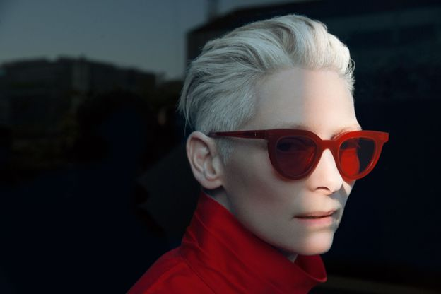 4f60930777 Gentle Monster x Tilda Swinton - The Cut