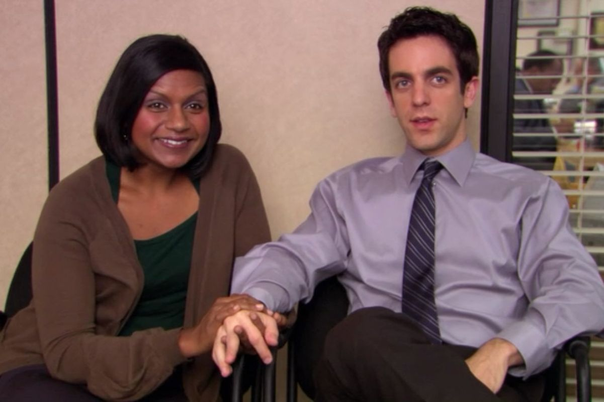 10 women on their office crushes
