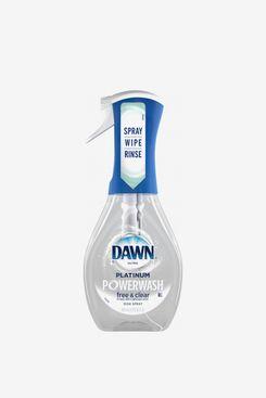 Dawn Free and Clear Powerwash Dish Soap Spray