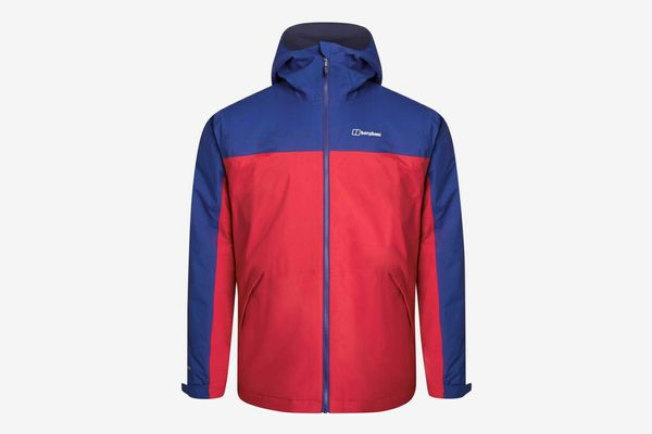 Berghaus Men's Deluge Pro Insulated Jacket