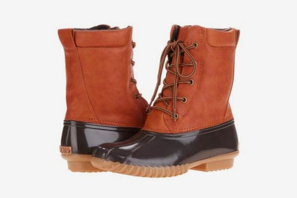Sporto Women's Christina Duck Boot