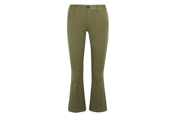Frame Flared Pants