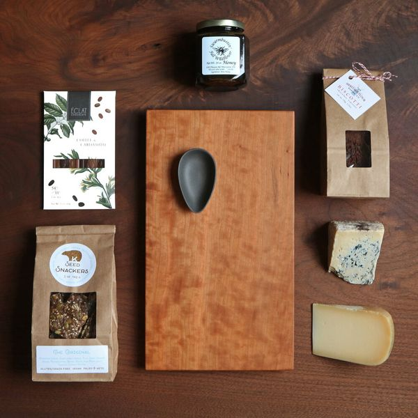 Artifaqt Local Love Tasting Box