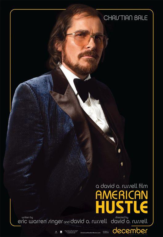 Bradley Cooper American Hustle Disco