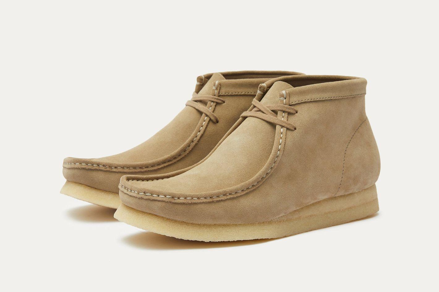 New Republic Liam Suede Boot