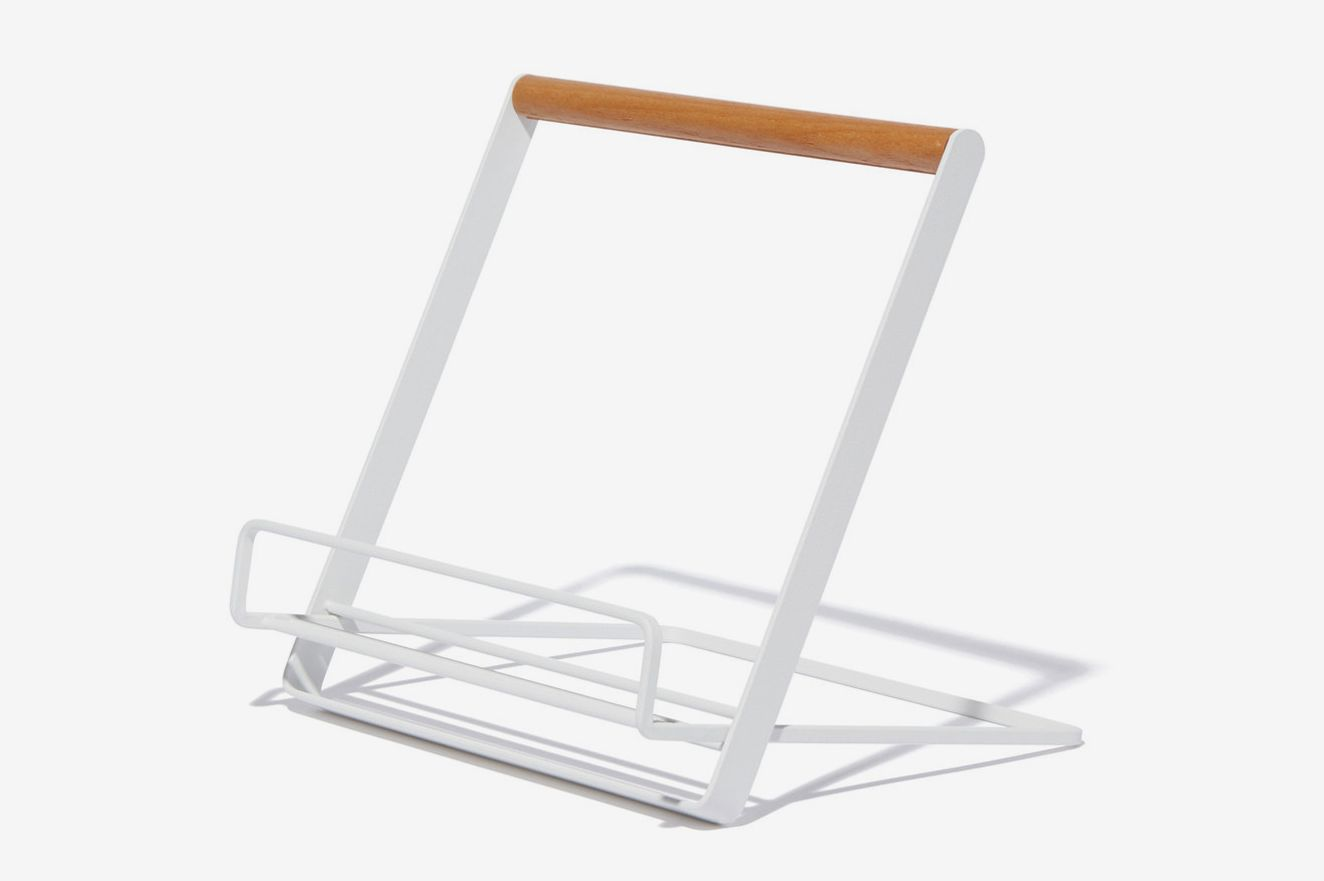Yamazaki Home Cookbook and Tablet Stand