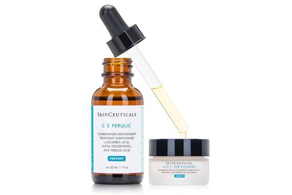 SkinCeuticals Antioxidant Regimen