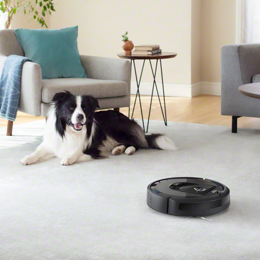 8 Best Robot Vacuums For Pets According