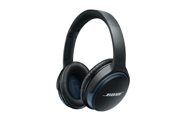 Bose Soundlink Around-Ear Wireless Headphones