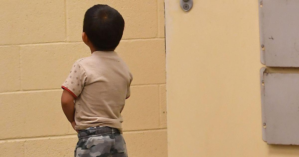 Trump's Erratic Reaction to the Migrant Child Crisis