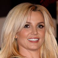 """Singer Britney Spears arrives at a welcome ceremony as she celebrates the release of her new album """"Britney Jean"""" and prepares for her two-year residency at Planet Hollywood Resort & Casino on December 3, 2013 in Las Vegas, Nevada. Spears' show """"Britney: Piece of Me"""" will debut at the resort on December 27, 2013."""