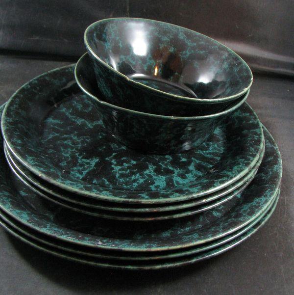 Crossroad Studio Vintage Bennington Pottery