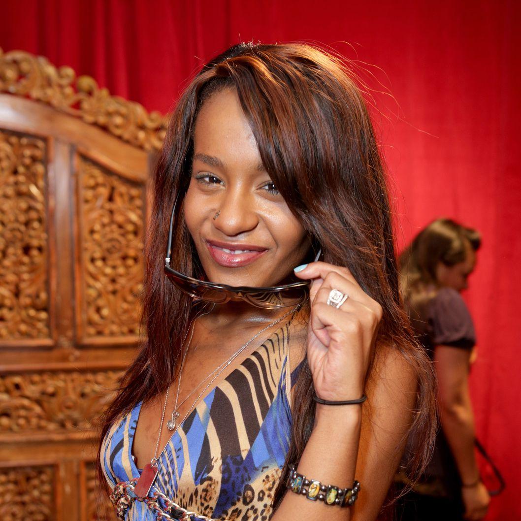 Bobbi Kristina Brown Nude Photos 17