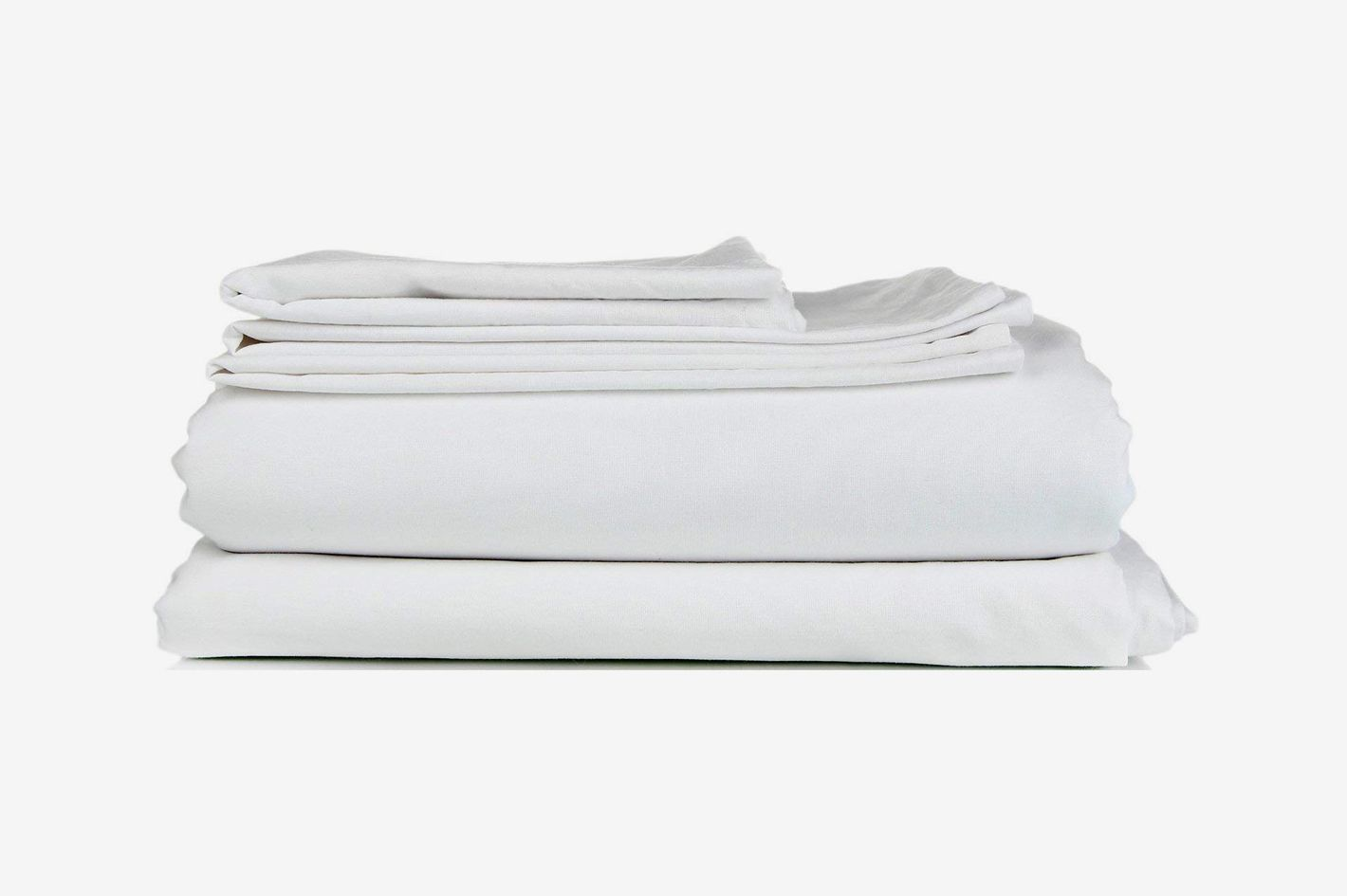 Thread Spread 600 Count 100 Egyptian Cotton Sheets Pillowcases Set