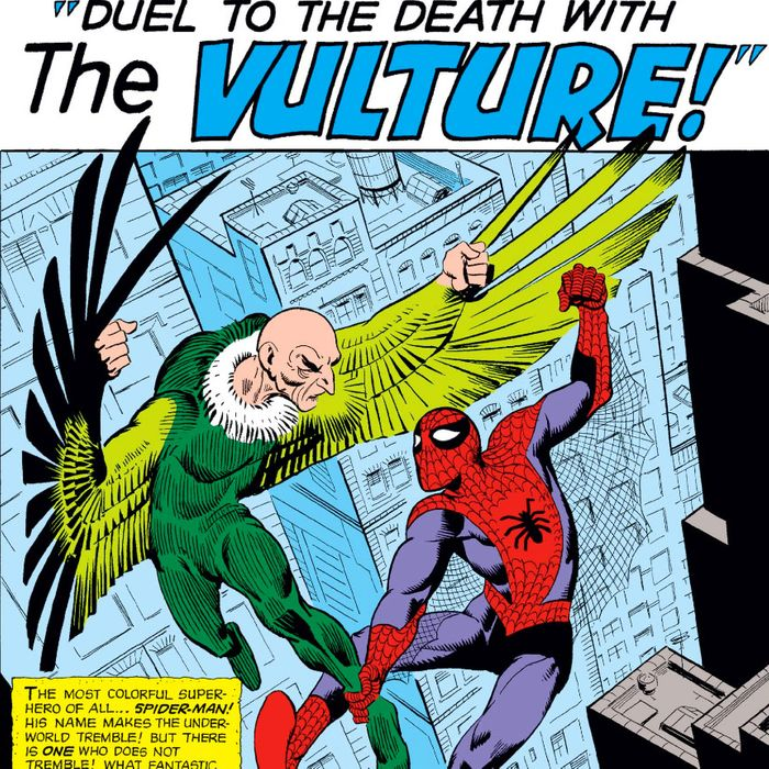 ultimate spiderman vs. the sinister 6 season 4 episode 25