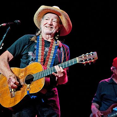 PHILADELPHIA, PA - MAY 27: Willie Nelson performs at Willie Nelson's Country Throwdown at the Mann Center for the Performing Arts on May 27, 2011 in Philadelphia, Pennsylvania. (Photo by Jeff Fusco/Getty Images)