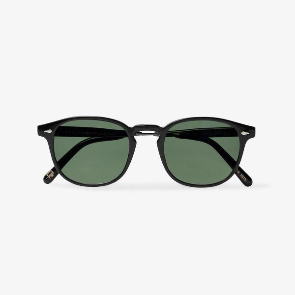 Moscot Genug D-Frame Acetate Sunglasses