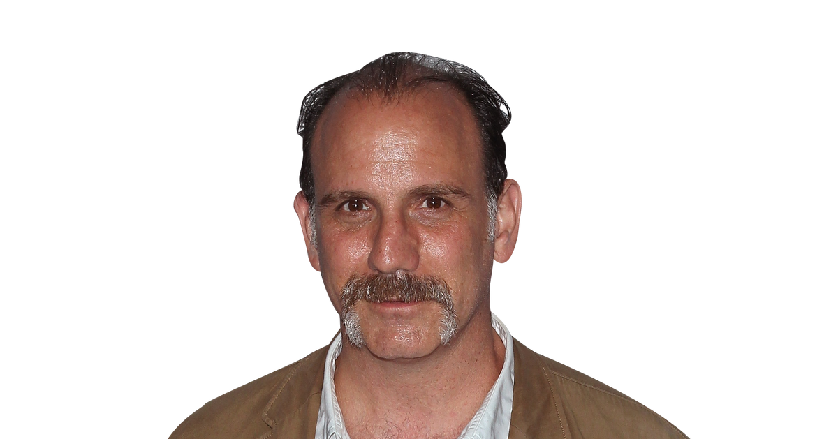 nick sandow interview