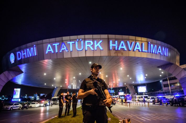 TURKEY-ATTACK-AIRPORT