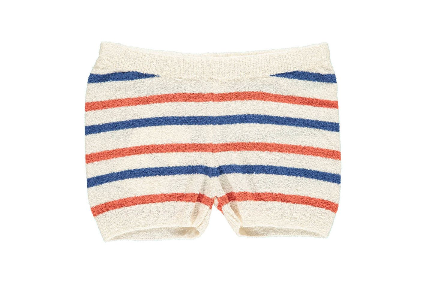 Bobo Choses Stripe Knit Shorts