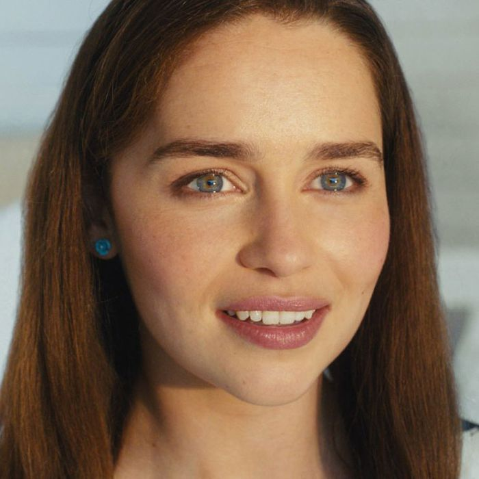 The Tepid Me Before You Will Make You Appreciate Emilia Clarkes