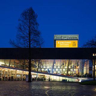 Admire Architecture in Rotterdam