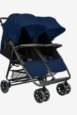 Zoe the Twin Stroller