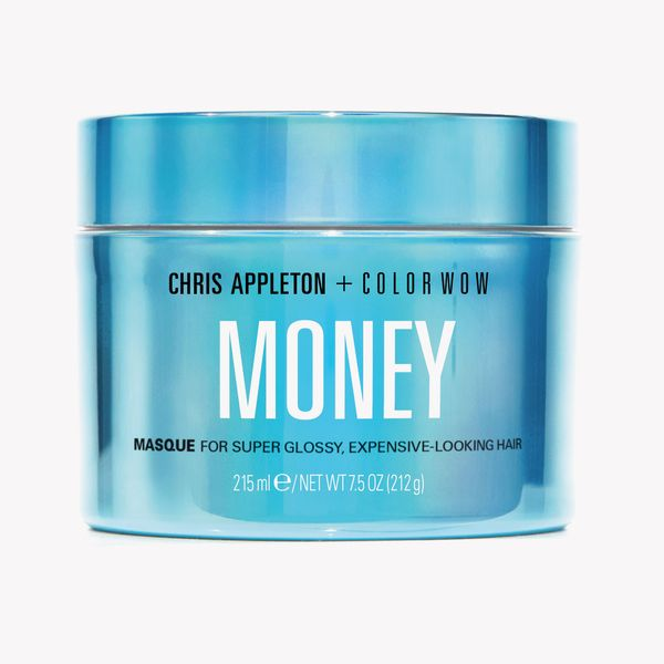 Color Wow Money Mask Deep-Hydrating & Strengthening Hair Treatment