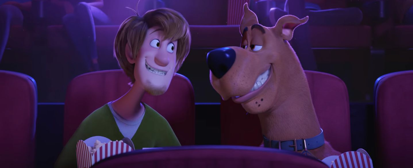 Scoob! Trailer: Uh Oh, This Villain Is Not Just Some Weird Old Guy In A Mask