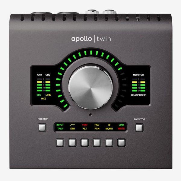 Apollo Duet