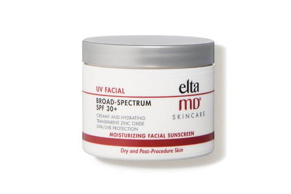 EltaMD UV Facial Broad-Spectrum SPF 30 Plus — Jar (4 oz.)