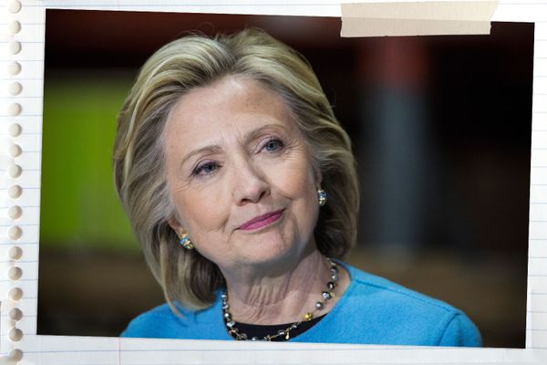 Can Hillary Come Between Friends?